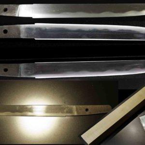肥前国忠吉の短刀