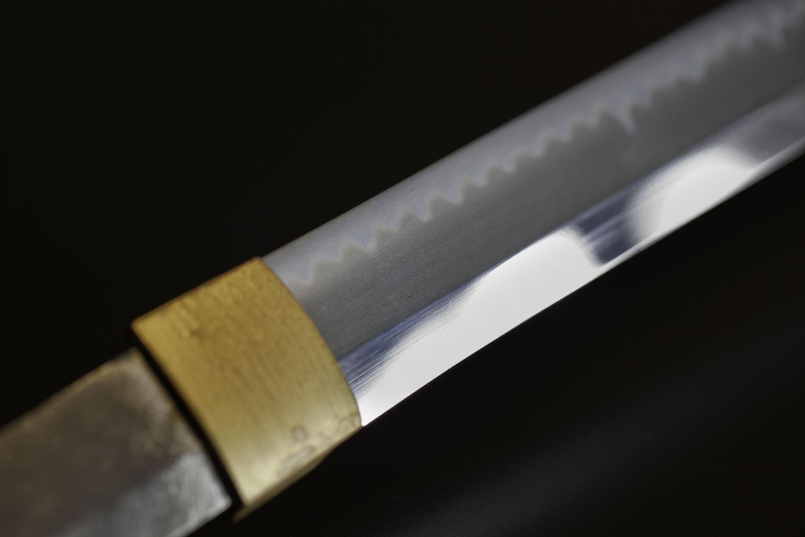 孫六兼元の刀販売オークション